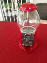 Vintage Gumball Machine Bank. Ford Gum And Machine Co. Inc. Carousel Petite No.2