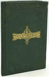 H Clay Trumbull / Civil War The Captured Scout Of The Army Of The James 289403
