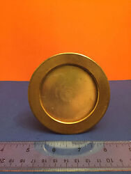 Antique Brass Ormalu Gilded James Mccreery And Co Ny Picture Frame Very Rare Stamp