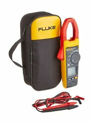 Fluke 375FC 600A TRMS Wireless Meter Clamp Detector Ac/Dc 1 Pack Soft Case New