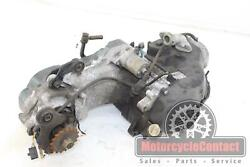 05-06 Can-am Ds90 4 Stroke Engine Motor Reputable Seller Video