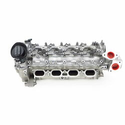 Cylinder Head Right