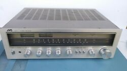 Jvc R-s7 Good Working Am/fm Stereo Receiver Parts Parting Out , G232