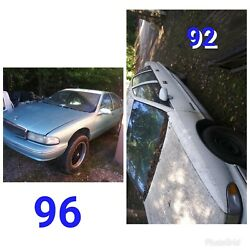 Andnbsp96 And 92andnbsp Andnbspchevy Caprice Selling Both For 1800 As Isandnbsp