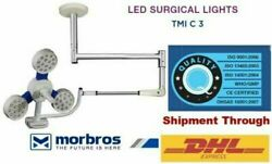 New Ot Led Surgical Lights For Surgical Operation Theater Operating Lamp Awq