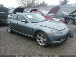 Windshield Wiper Motor Without Cold Climate Package Fits 04-11 MAZDA RX8 402949
