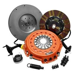 For Ram 3500 2011-2014 Centerforce Df143253 Dual Friction Series Clutch Kit