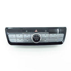 climate control panel Ssangyong REXTON Y400 07.17- 68710-36000