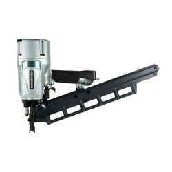 Metabo Hpt Nr83a5m Plastic Collated Framing Nailer 3-1/4 In.