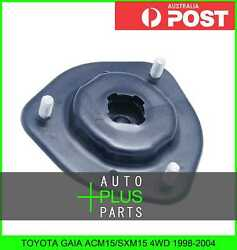Fits Toyota Gaia Acm15/sxm15 4wd - Front Shock Absorber Strut Support Mount
