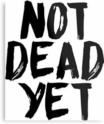 ***** BEST OFFER *****Domain Name: NotDeadYetRacing.com