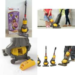 Dyson Ball Kids Toy Vacuum Floor Sweeper W/ Real Vacuuming Suction Sounds 64102