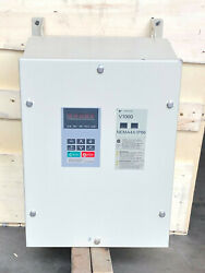 Variable Frequency Drive 20hp / 200-240 Volt Inlet Power / 3 Phase
