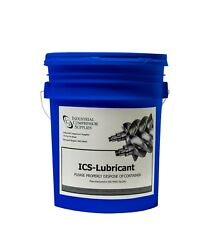 Vo414-a Fsc-8000 Oil Replacement Curtis 5 Gallon Bucket Lubricant Oem Equivalent