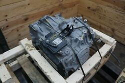 8-speed Automatic Auto Transmission Gearbox 36003127 Volvo S90 2017