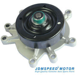 New Water Pump For Dodge Mitsubishi Chrysler Jeep 3.7 4.7L SOHC AW7163 99 13 $23.88