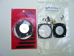 Lot Of - 50 Toro / Tecumseh Carb Re-build Kit For S200s620-631893a Oem