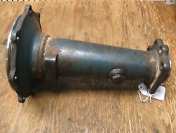 Kubota L185dt Left Hand Front Axle Support 35220-43430