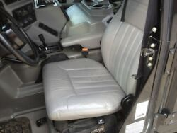 Different Year/model Hummer H1h2and H3 Custom Leather Upholstery