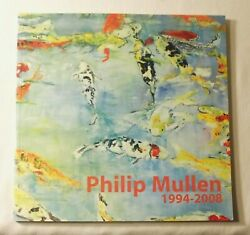 Philip Mullen 1994 - 2008 Exhibition Catalog Sumter County Gallery of Art SC