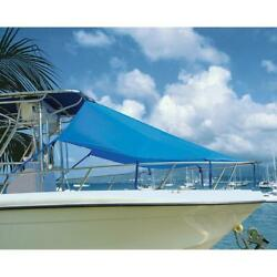 Taylor Made T-top Bow Shade 7and039 L X 102 W Pacific Blue 12005ob