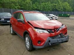 Passenger Rear Suspension Without Crossmember AWD Fits 10-18 RAV4 1407689