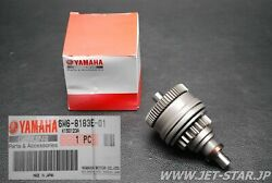 Yamaha 700tl And03994-95 Oem Idle Gear Comp New 6m6-8183e-01
