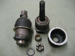 Nors Upper Ball Joint Chrysler Desoto Dodge Plymouth Mid And Fill Size Cars U.s.a.