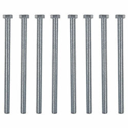 Extreme Max 3005.4059 10 Bolt Kit For Guide-ons On Trailer Frames Up To 8.5