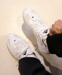 Adidas Athletics For Beams / Fyw S-97 White Us 10 From Japan New