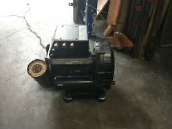 Becker vari air 4KW vacuum pump