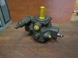 Rexroth hydraulic pump PV7-17/10-20RE01MC0-10