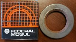 National Oil Seal 6547 Federal Mogul Fits 1948-61 Ford And Studebaker Trucks