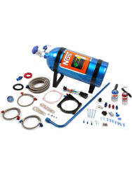 Nitrous Oxide Systems Nos Ls 105mm Nos Plate Kit For Cable T-body 05162nos