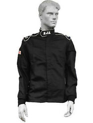 Rjs Safety Jacket Driving Elite Sfi 3.2a/20 Multiple Layer Nomex / Andhellip 200490107