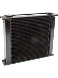 Setrab Oil Coolers Fluid Cooler And Fan 13 X 10-7/8 X 4-1/2 In Platandhellip Fp634m22i