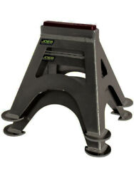Joes Racing Products Jack Stand 14 In Tall 7 X 8 In Rectangle Base Alandhellip 55500-b