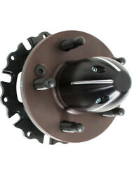 Joes Racing Products Wheel Hub Rear 5 X 5.00 In Wheel Bolt Pattern 8andhellip 25315-br