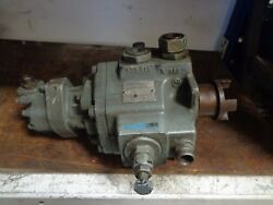Vickers variable vane hydraulic pump VVB050F RW10 140 bar
