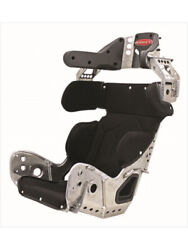 Kirkey Seat 88 Series Containment 16 In Wide 18 Degree Layback Blackandhellip 88160kit