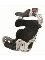 Kirkey Seat 88 Series Containment 14 In Wide 18 Degree Layback Blackandhellip 88140kit