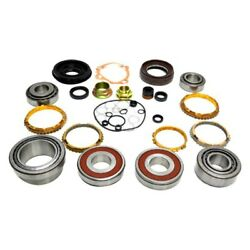 For Toyota Celica 88-89 Usa Standard Gear Transmission Bearing And Seal Kit