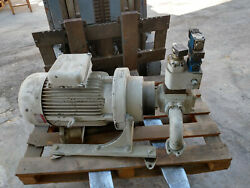 Eckerle Rexorth hydrailic pump PGN4-207080RE-07VE4