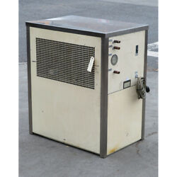 Filtrine Pb-75a Water Chiller Used Excellent Condition