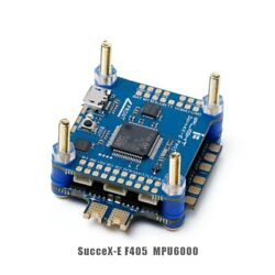 Iflight Succex-e F4 Flight Controller Osd And 45a Blheli_s 2-6s 4 In 1 Brushless