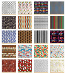 Polyester Fabric By The Yard Upholstery Home Accents Decor