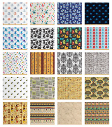 Waterproof Fabric By The Yard Decor Upholstery Home Accents