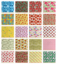 Ambesonne Machine Washable Fabric By The Yard Upholstery Home Accents Decor