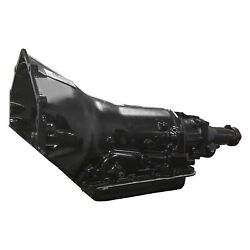 For Chevy C15 84 J.w. Performance Heavy Duty Automatic Transmission Assembly