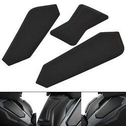 Gas Tank Traction Side Pad Knee Decal Protector For Bmw F750gs F850gs 2018-2020